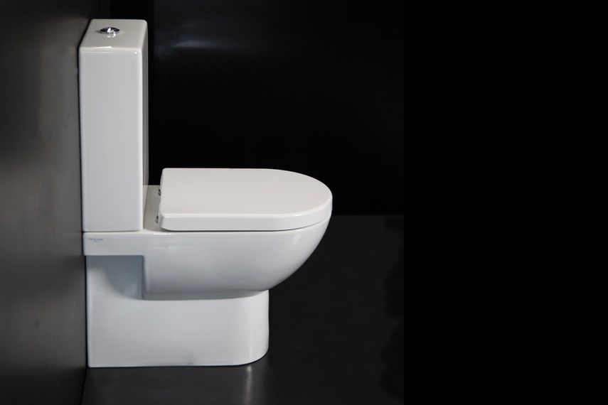 Sfera Toilet Collection By Plumbline Selector