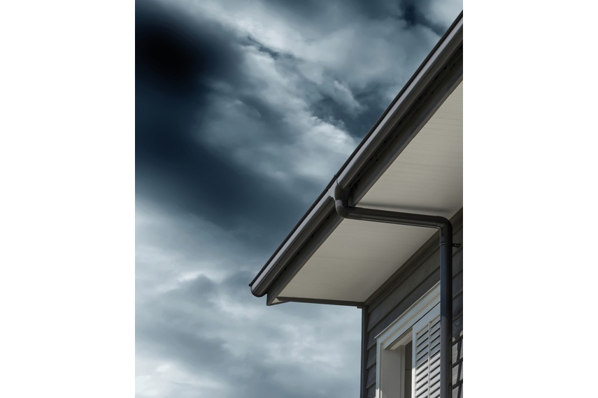 Marley Stratus Spouting And Downpipe Series By Marley New