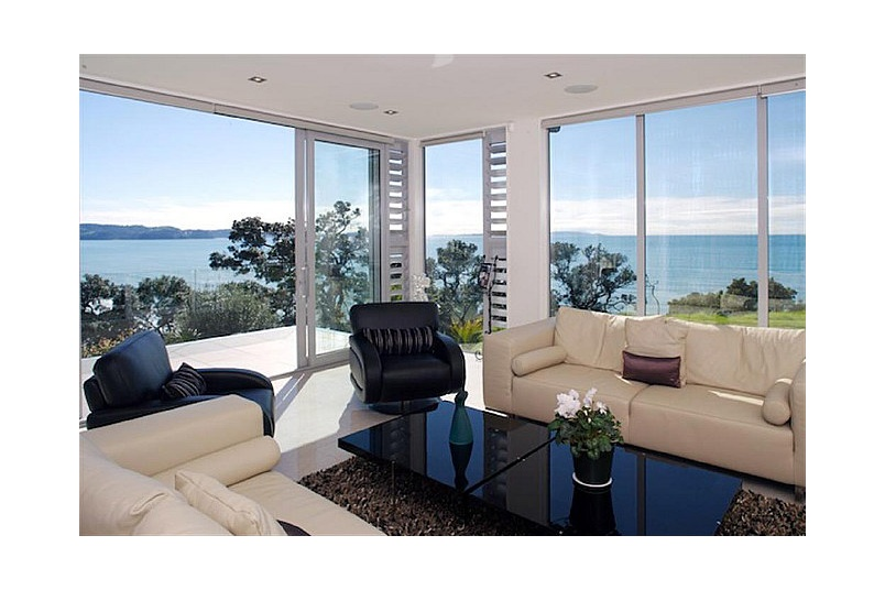 The Atlantic Suite allows for greater openings in wind exposed areas