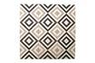 Slim Crosseye tile: alternative geometric pattern.