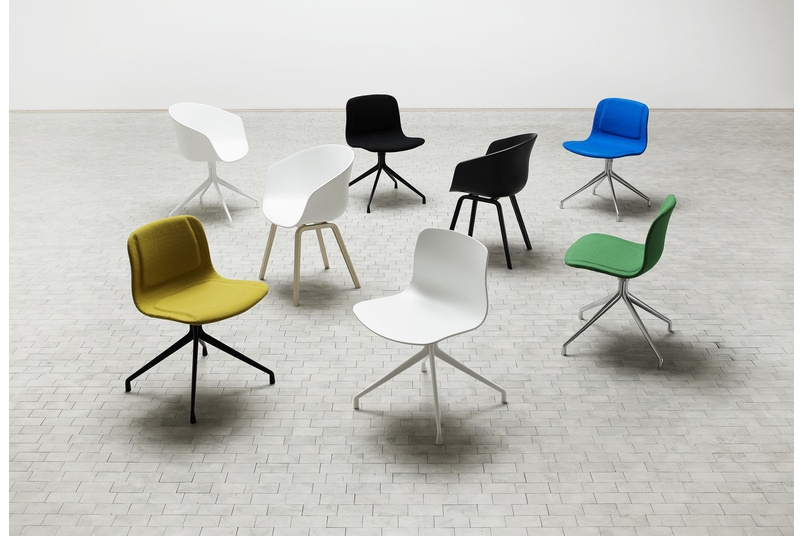 About A Chair collection