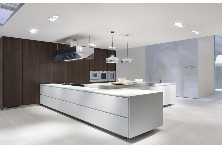 design kitchen italian%0A The epitomy of sleek Italian design