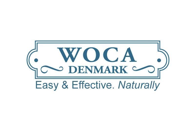 WOCA natural oils