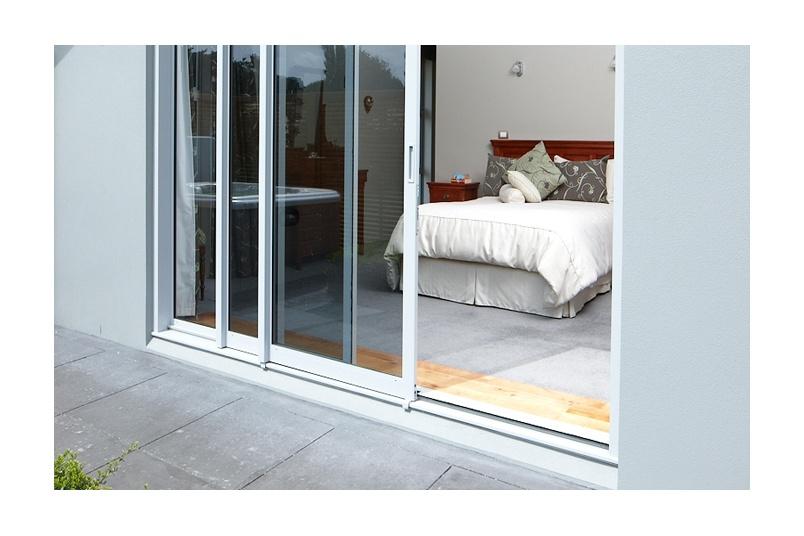 Eurostacker 174 Sliding Door System By Altus Windows Selector