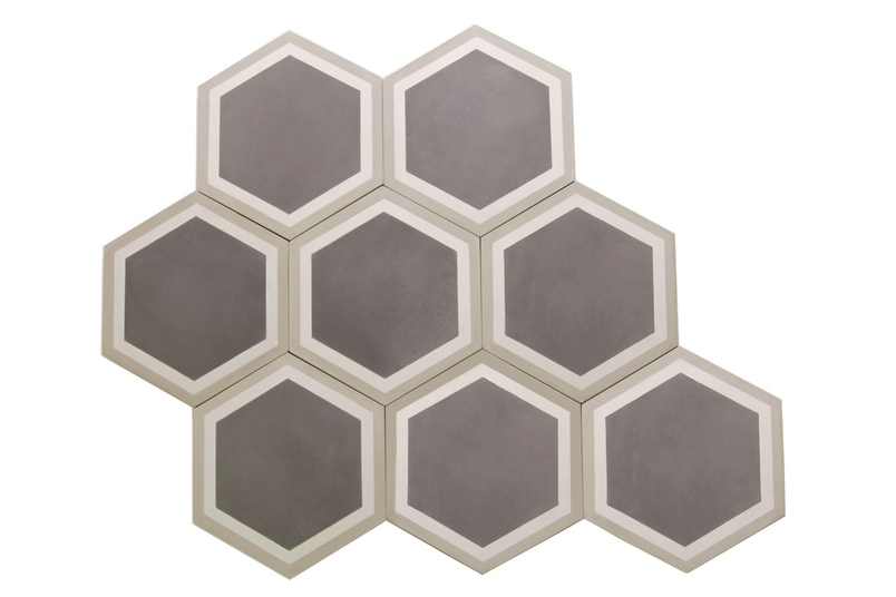 The design of these beautifully handcrafted tiles will enhance almost any architectural style.