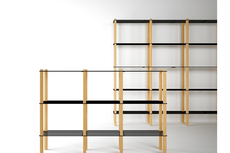 Historian Shelves By Cult Design Selector