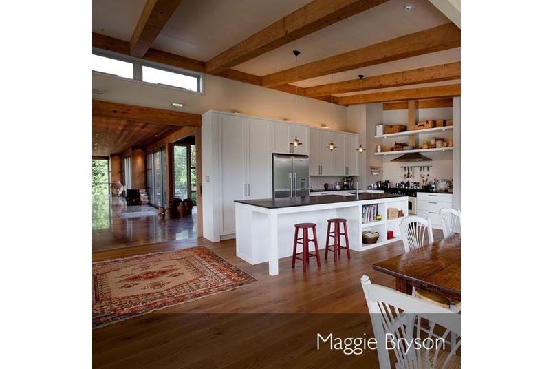 B & O Casa offers a range of prefinished, elegant and distinctive flooring