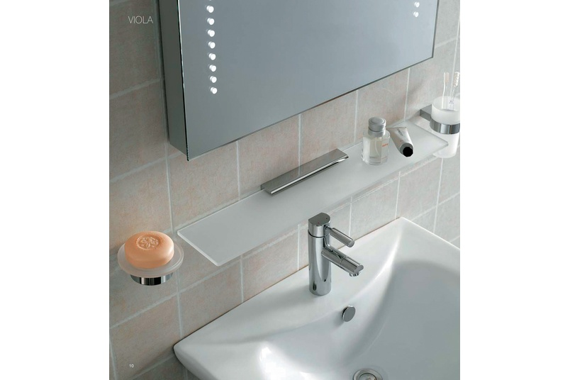 Langberger viola bathroom accessories by flow plumbing for Bathroom accessories nz