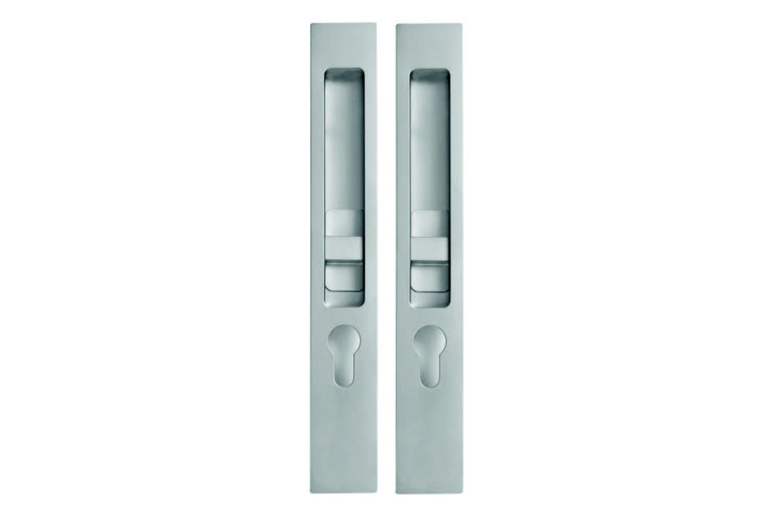 Genial HB 630 Sliding Door Entry Lock Set Series