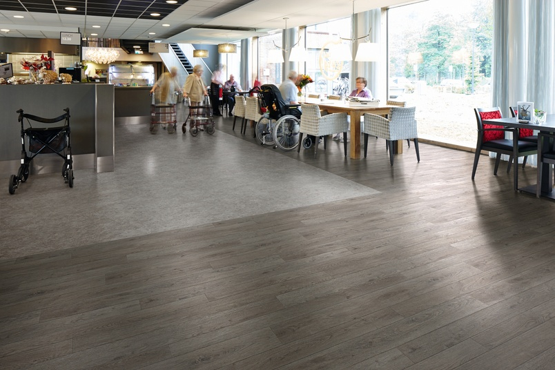 Forbo Eternal General Area Vinyl By Inzide Commercial