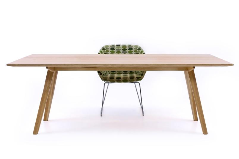 Supplier: Harrows Contract Furniture. Ikon Trestle Table