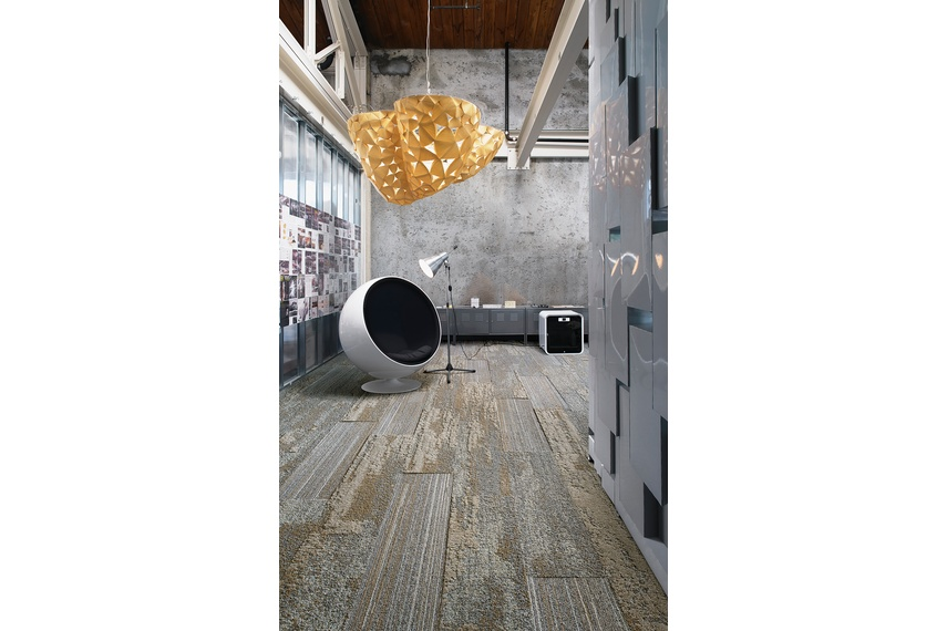 Near Amp Far Carpet Tile Collection By Interface Selector