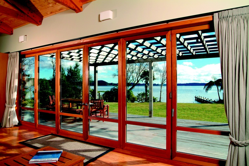 The Fairview Thermal Timberclad range.