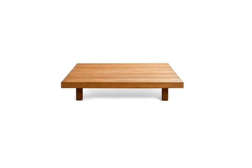 Vis à Vis coffee table.