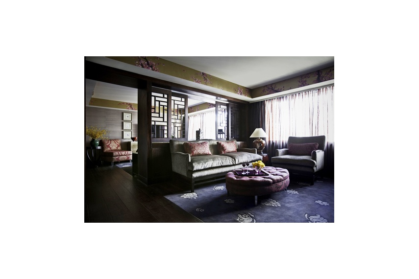 Chuanhaven-Nirvana –custom rug