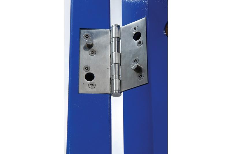 Protector series doorset