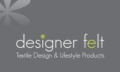 Designer Felt