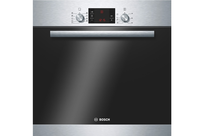 Built-in 60cm single oven.