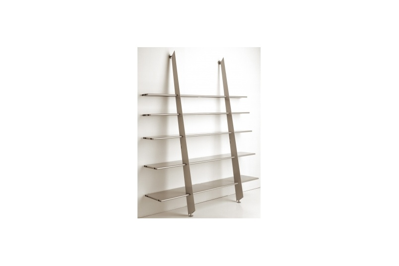 Mac Gee Bookshelf By Backhouse Interiors Selector
